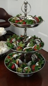 choc berries
