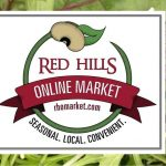 Red Hills Online Market Items